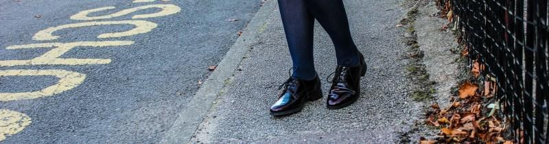 busby fizz shoes for autumn term