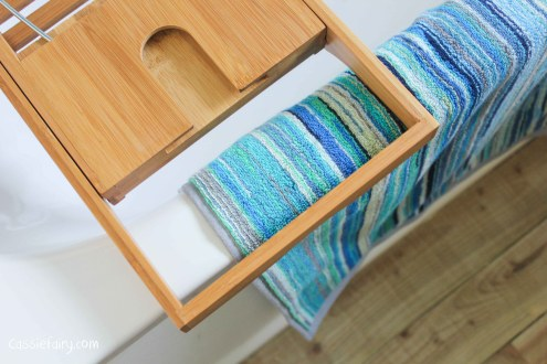 eco friendly bamboo bath bridge shelf_-2