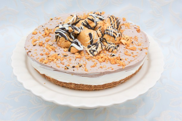 Cinder Toffee Coffee Cheesecake_-4