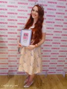 Cosmo Blog Awards 2014-6
