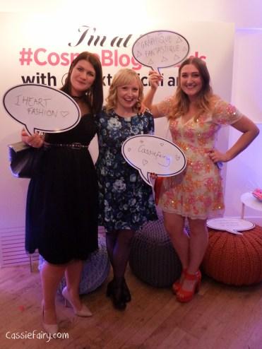 Cosmopolitan Blog Awards 2014-19