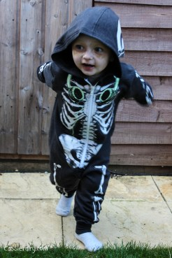 Halloween costumes for all the family_