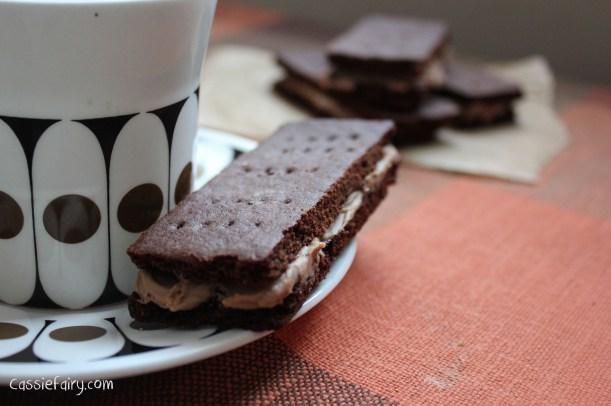 DIY homemade bourbon biscuits recipe-8