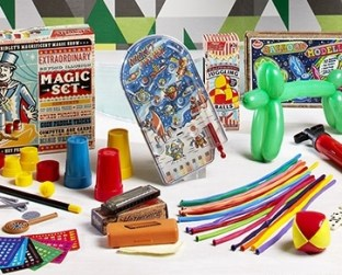 gifts john lewis stocking fillers