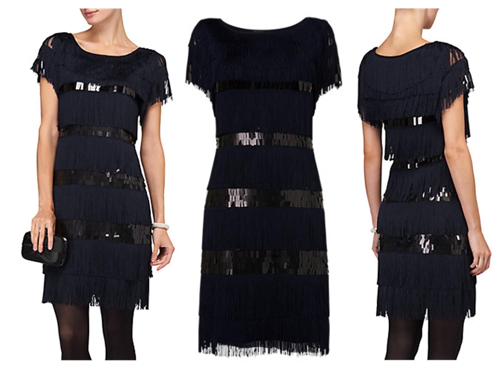 John Lewis Party Dresses Plus Size Tops