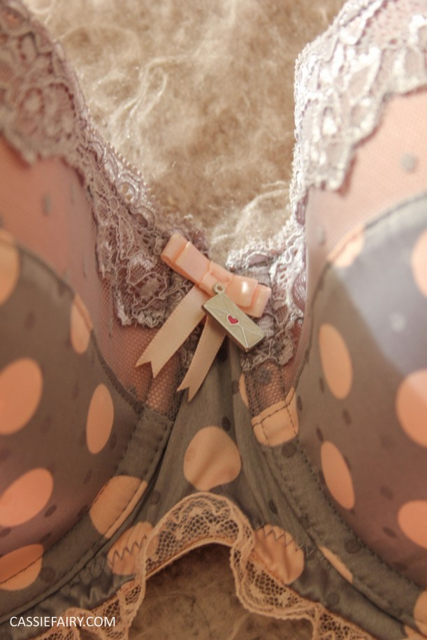 Frost French Floozie Pyjamas Underwear-4