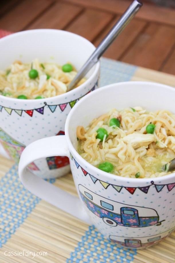 quick and easy posh chicken pot noodle recipe_-3