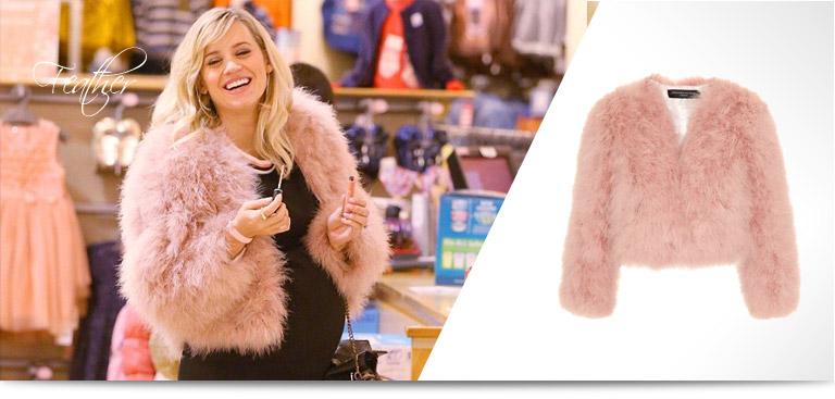 kimberley wyatt jacket
