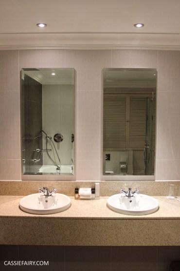 majestic hotel harrogate bathroom-2