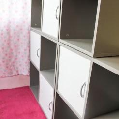 A Caravan-Sized Storage Solution