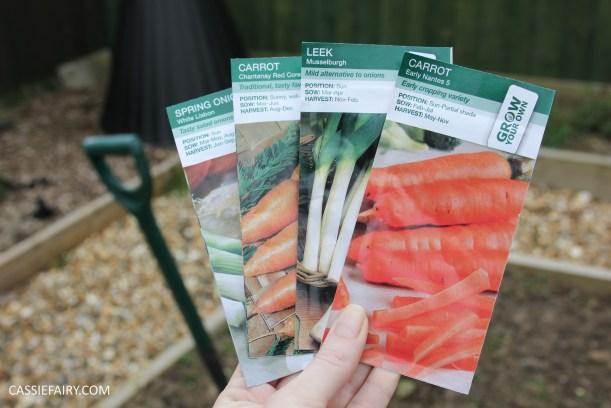 winter garden veggie patch-2