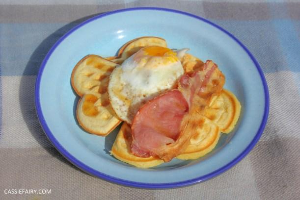 simple waffle recipe for waffle maker machine-7
