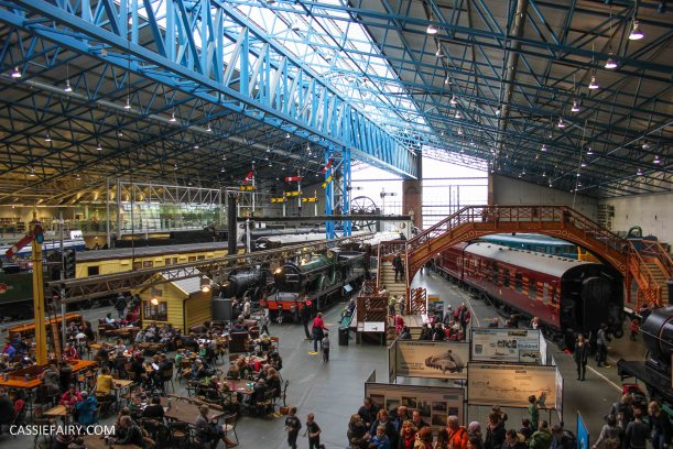 national railway museum york half term school holiday trip ideas and tips-5