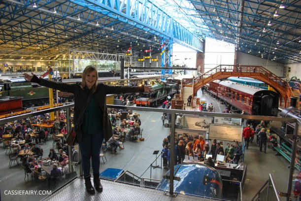 national railway museum york half term school holiday trip ideas and tips-6