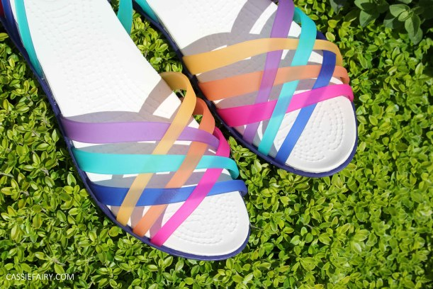 tuesday shoesday shoe fashion ideas for summer 2015 crocs sandals from flip flop shop-10