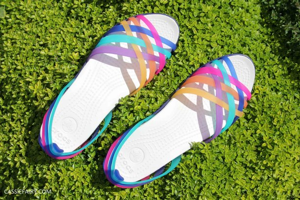 tuesday shoesday shoe fashion ideas for summer 2015 crocs sandals from flip flop shop-8