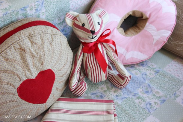 diy sewing tutorial step by step teddy bear-26