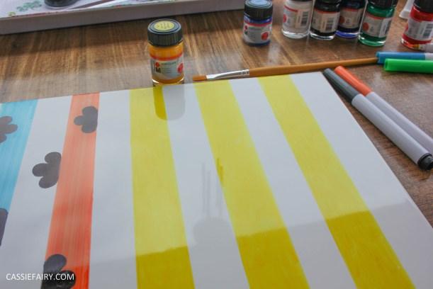 diy tile painting pattern design-6