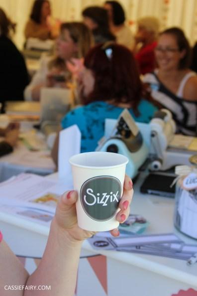Kirstie Allsopp Handmade Fair 2015 photos DIY project cassiefairy blog-20