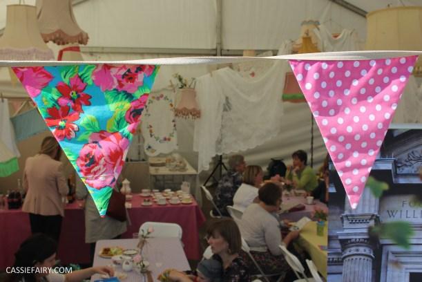 Kirstie Allsopp Handmade Fair 2015 photos DIY project cassiefairy blog-24