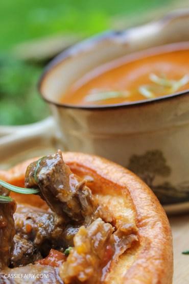 Pieday Friday Autumn Oxtail Soup Recipe-6
