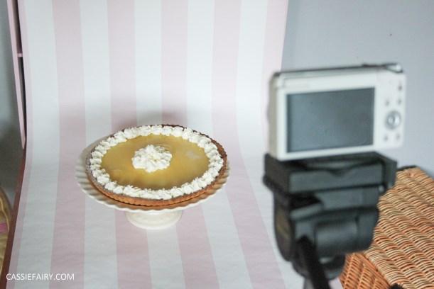 kitchen DIY furniture Makeover project bake station - storage cooking baking tutorial-24