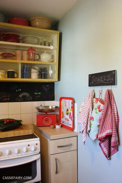 My Mini Kitchen Makeover Inspiration For Small Kitchens