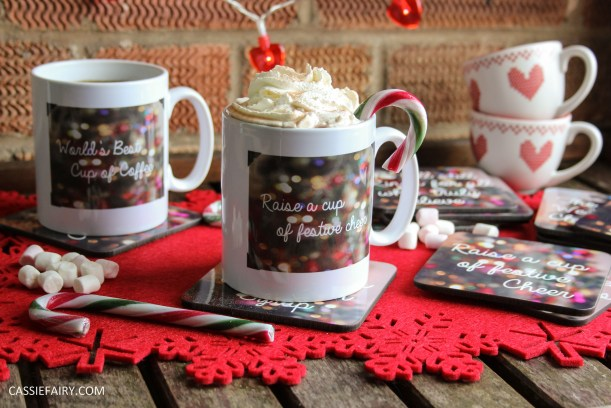 custom made christmas coasters movie quotes game and mugs_-4