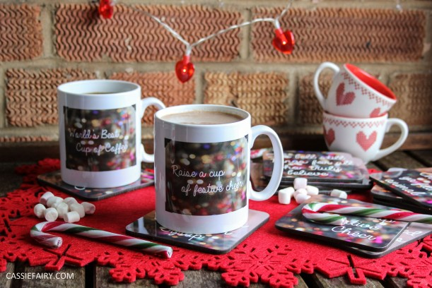 custom made christmas coasters movie quotes game and mugs_