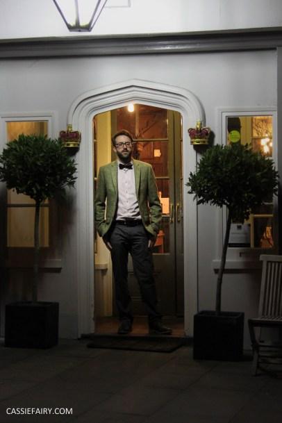menswear mens fashion styling a tweed jacket smart autumn winter-18