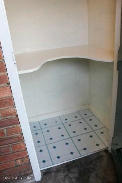 kitchen interior design storage idea pantry inspiration-27