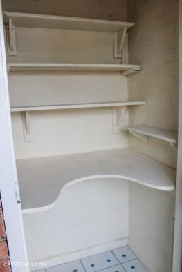 kitchen interior design storage idea pantry inspiration-7