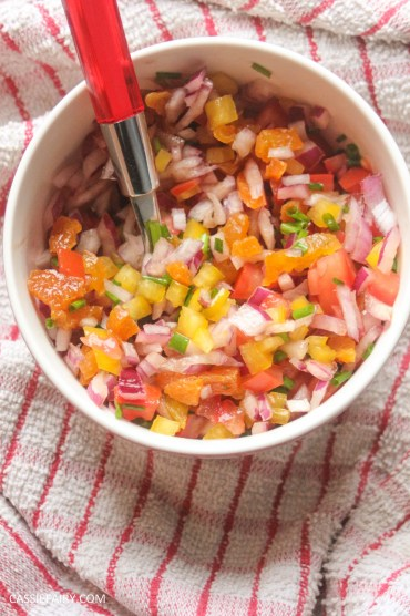 pieday friday recipe for moroccan lamb and jewelled brown rice with vegetables-9