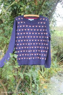 womens thrifty fashion winter wardrobe clothing essentials