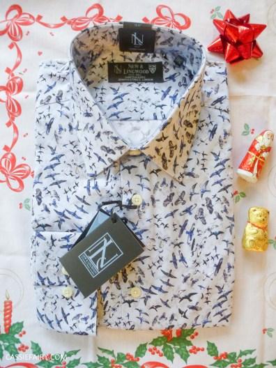 christmas jumper festive gift inspiration shirt text santa-3