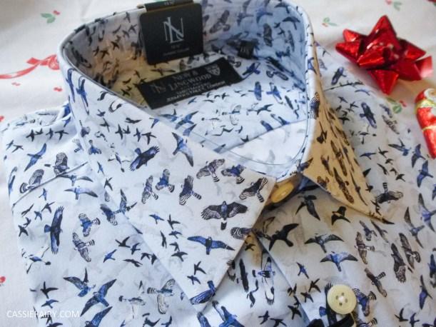 christmas jumper festive gift inspiration shirt text santa-4