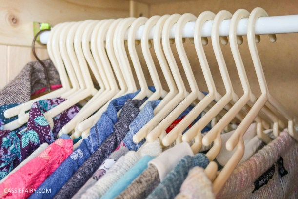 thrifty wardrobe makeover tip money saving inspiration hack-3