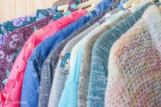 thrifty wardrobe makeover tip money saving inspiration hack-5