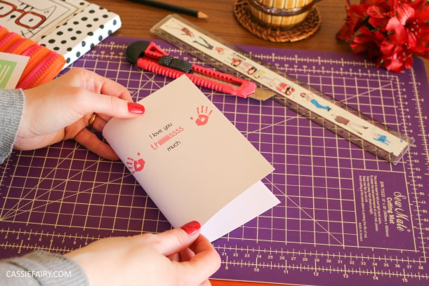 diy printed personalised valentines birthday card epson printer craft tutorial-4