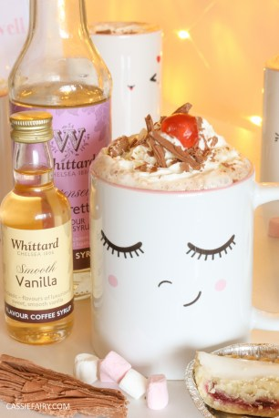 hot chocolate recipes for galentines day diy party gift idea for friends girlfriends-3