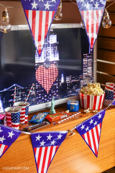 i heart ny new york party inspiration ideas-2