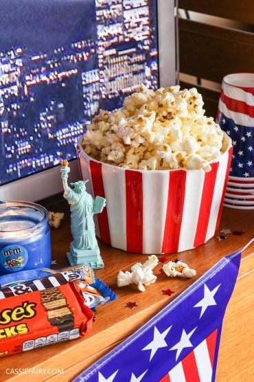 i heart ny new york party inspiration ideas-5