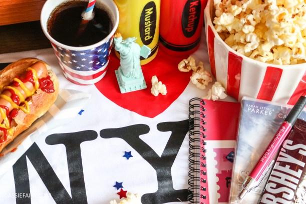 i heart ny new york party inspiration ideas-9