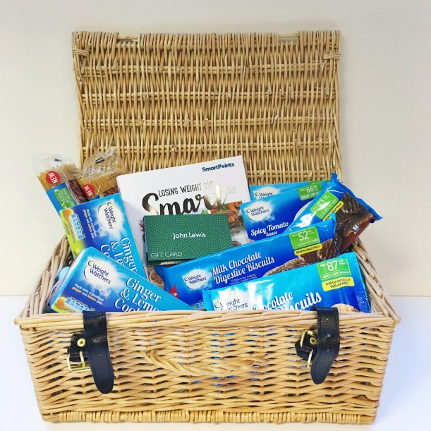 prize competition giveaway hamper