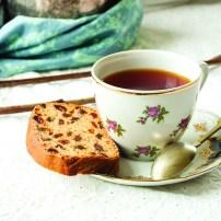 Irish Tea Bread Recipe