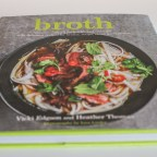 Pieday Friday – 'Broth' & 'Simply Ramen' cookbook review