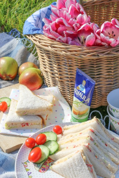 picnic inspiration sandwich recipe ideas easter summer spring-13