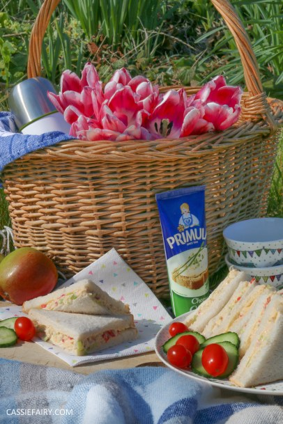 picnic inspiration sandwich recipe ideas easter summer spring day out-3
