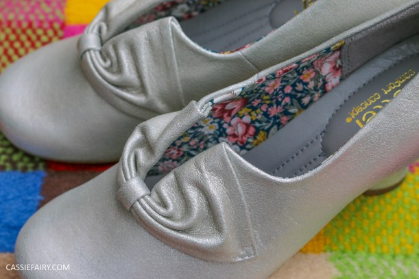 comfortable classy stylish shoes fashion trend for blog awards ceremony from hotter-6