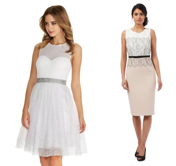 formal dress clothing choices for national blog awards